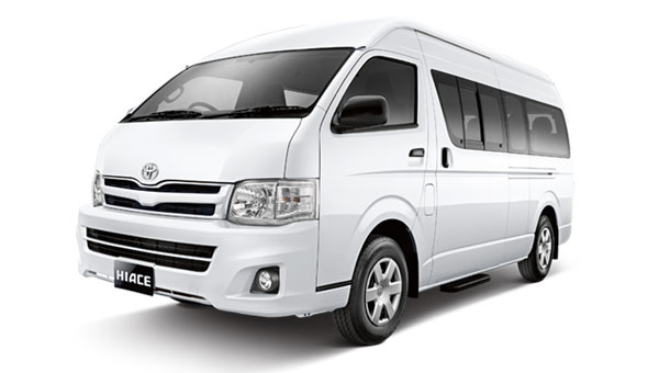 Van Rajagiriya Tours Amp Transport